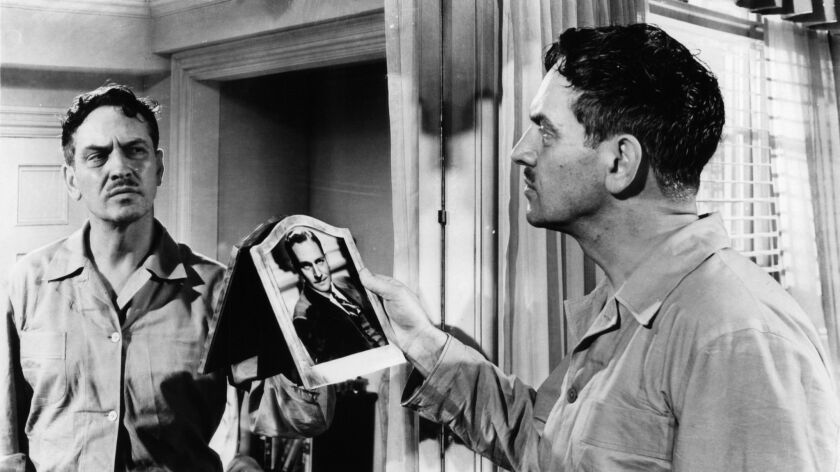 Fredric March In 'The Best Years Of Our Lives'