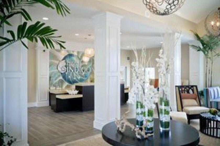 Hotel Indigo San Diego Del Mar recently underwent a multimillion-dollar renovation. The property boasts a full-service day-spa, two pools, hot tub, sauna and bistro-style restaurant with a full bar, among other amenities.