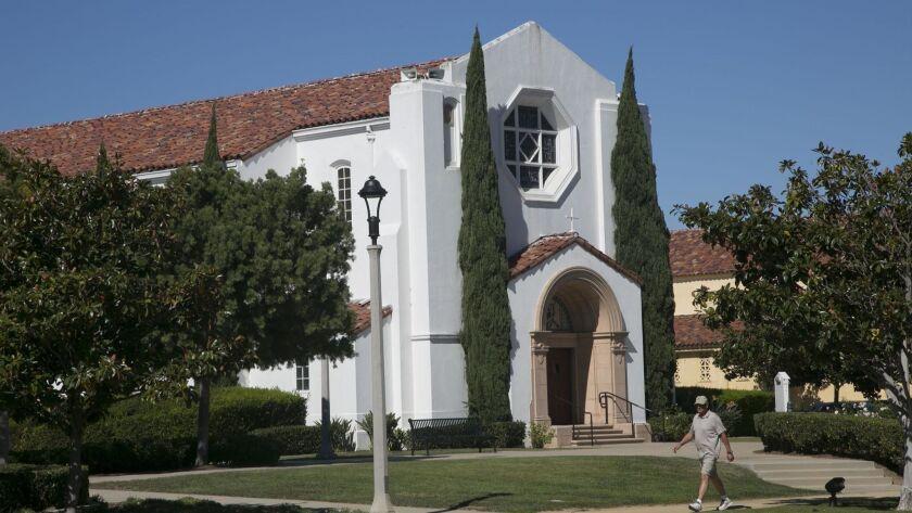 North Chapel