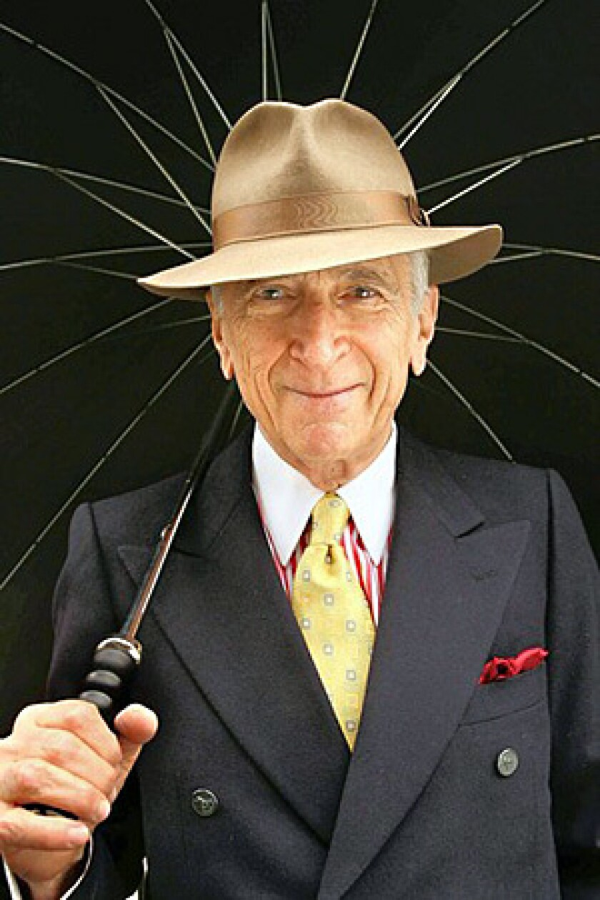 """Gay Talese has spent a lifetime ignoring the advice of his immigrant father: Devote yourself to """"one topic and then finish it, be done with it."""""""