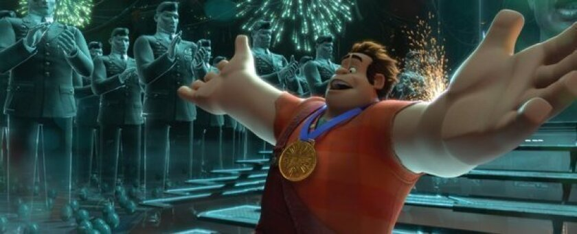 'Brave,' 'Wreck-It Ralph' among nominees for the Annie Awards