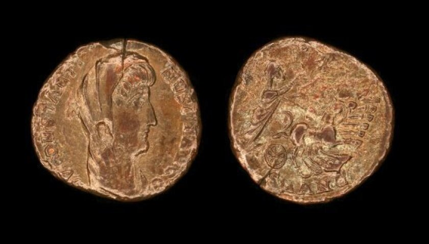 The study and collection of rare coins is an educational and exciting hobby.
