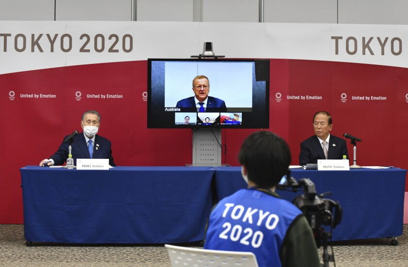 Tokyo Olympics Costs