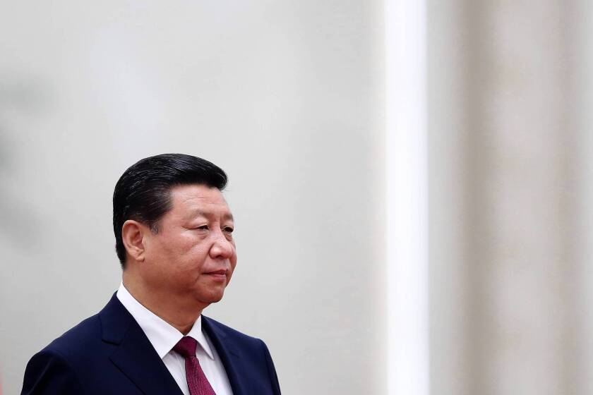 Mao-era style of self-criticism reappears on Chinese TV