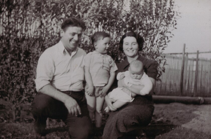 Mellano Family