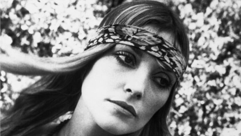 La actriz estadounidense Sharon Tate, esposa del director de cine Roman Polanski, fue asesinada por la familia Manson la madrugada del 9 de agosto de 1969.
