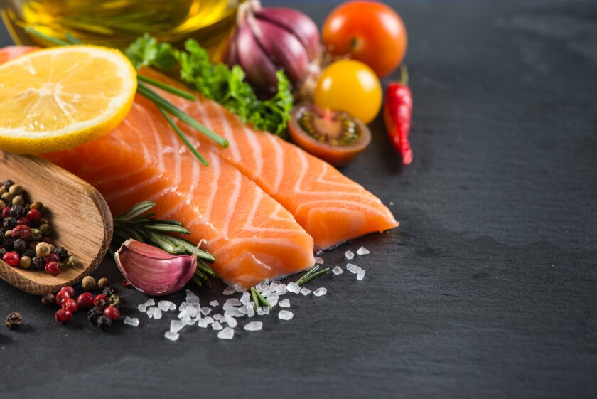 The federal government updates its highly influential dietary guidelines every five years.