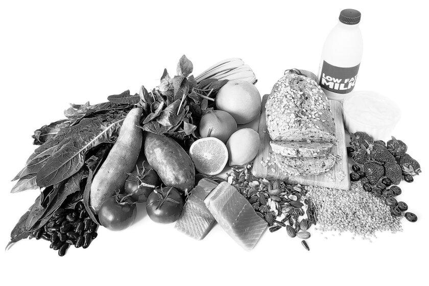 Diabetes Superfoods