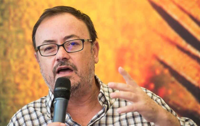 Martín Cuenca, Esparza y Ciro Guerra, jurados del Festival de Cine de Miami