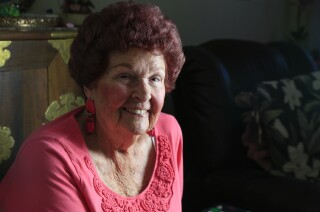 Remembering Pearl Harbor: Mary Lou Mawhiney