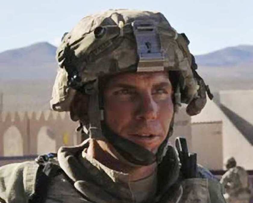 Robert Bales had history of alcohol, conflict before Afghanistan