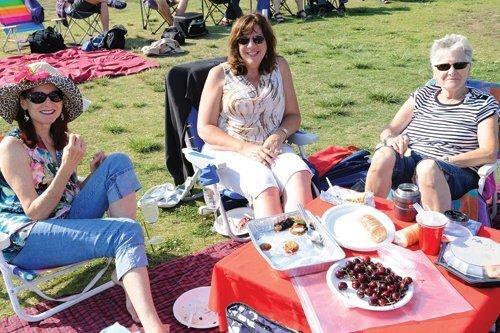 Summer Serenades Selis 2011