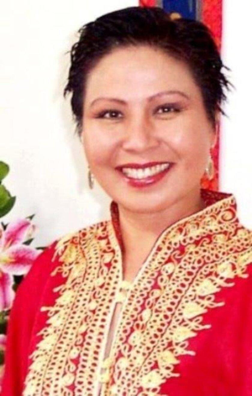 Gwen Coronado