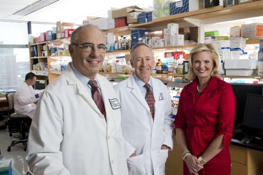 Ann Romney Center for Neurological Diseases
