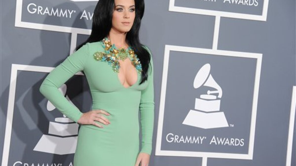Katy Perry Joins Rolling Stones The San Diego Union Tribune