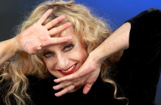 What Carol Kane learned from Mike Nichols and Jack Nicholson