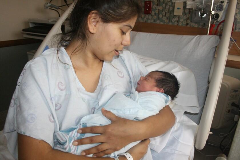 California Latinas for Reproductive Justice, abogacia