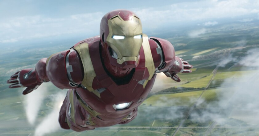 "Unlike DC's ""Batman"" series, the Marvel Cinematic Universe hasn't had to replace a lead actor. But if Robert Downey Jr.'s asking price becomes prohibitively expensive, will Marvel still ask him to wear the Iron Man suit?"