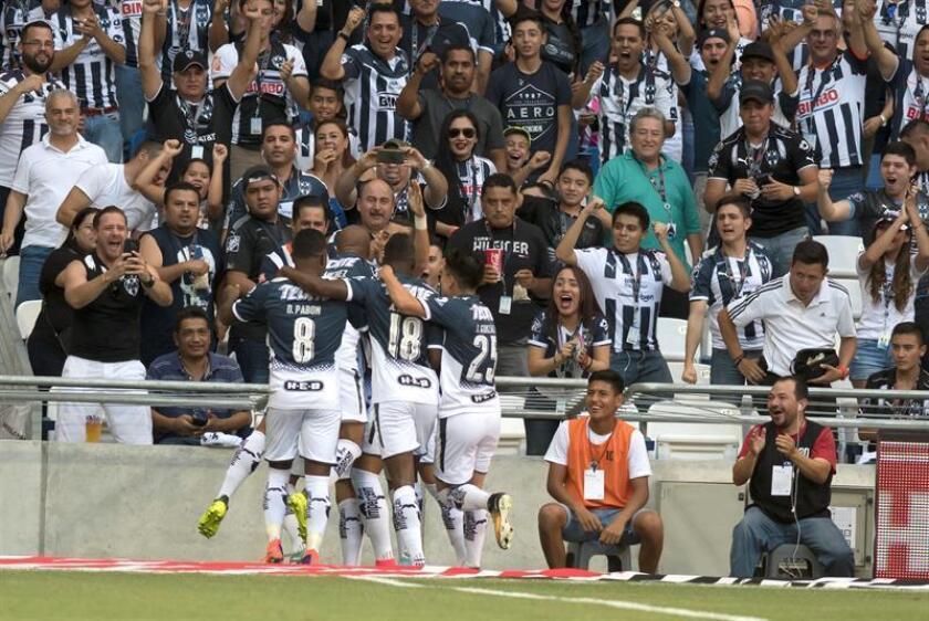 Monterrey recibe a Tigres, su más enconado rival, en reanudación del Apertura