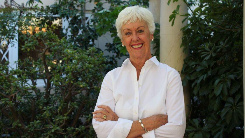 Pat McGill