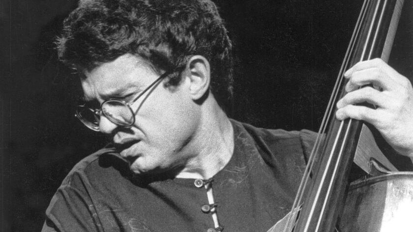 Charlie Haden founded the Cal Arts jazz program in 1982. His instruction made an impact on generations of jazz artists around the country, including Ravi Coltrane and Ralph Alessi.