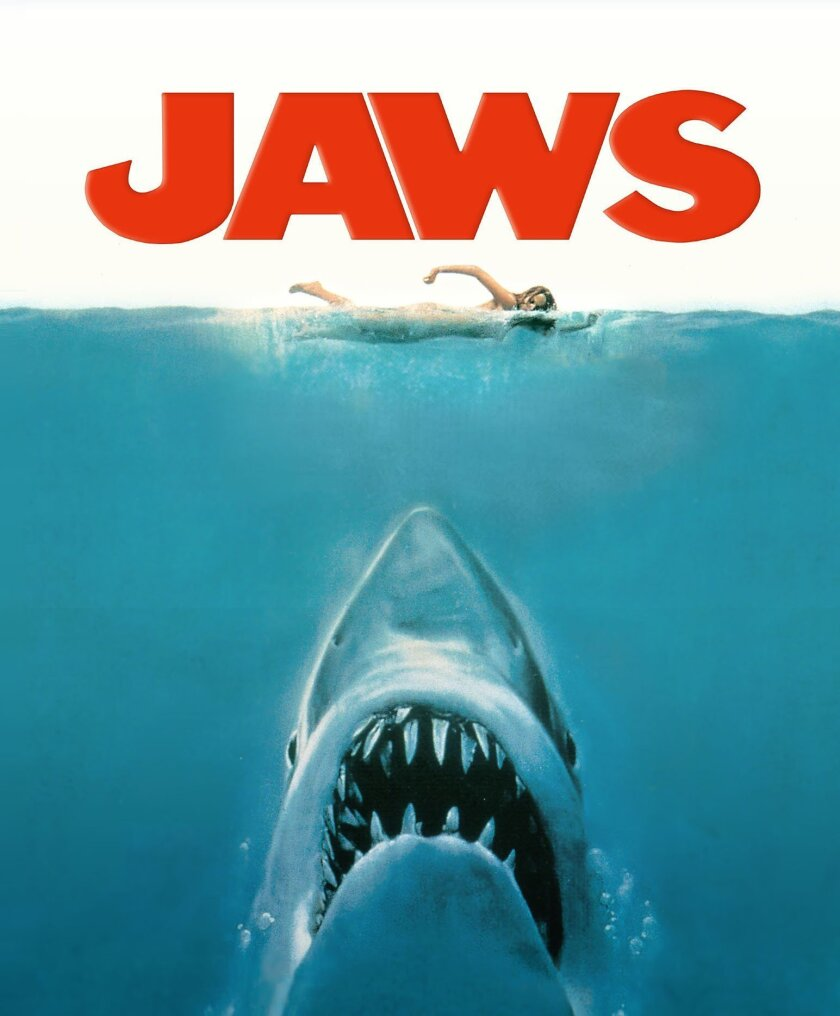 'Jaws'