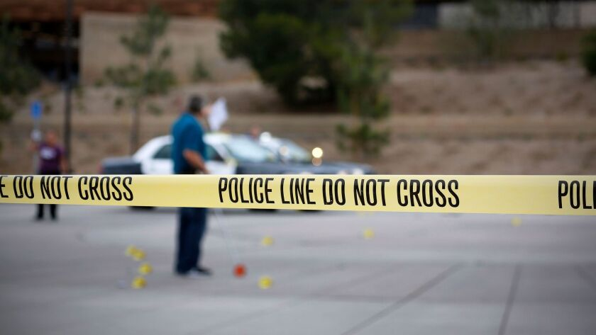 A new study finds that states with stricter gun laws also had fewer fatal police shootings.