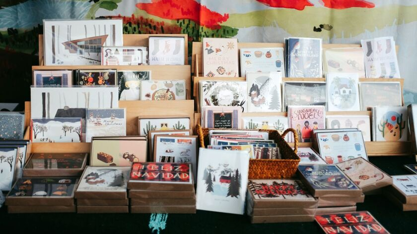 Renegade Craft downtown features 300 vendors of art, clothing, workshops and more. (Renegade Craft)