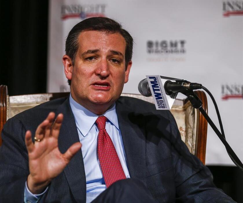 El senador de Texas Ted Cruz, el rival de primarias de Donald Trump que más cerca estuvo de ganar al magnate, no ofreció hoy un apoyo expreso al candidato republicano a la Presidencia y salió abucheado al final de su discurso en la Convención Nacional del partido en Cleveland (Ohio).