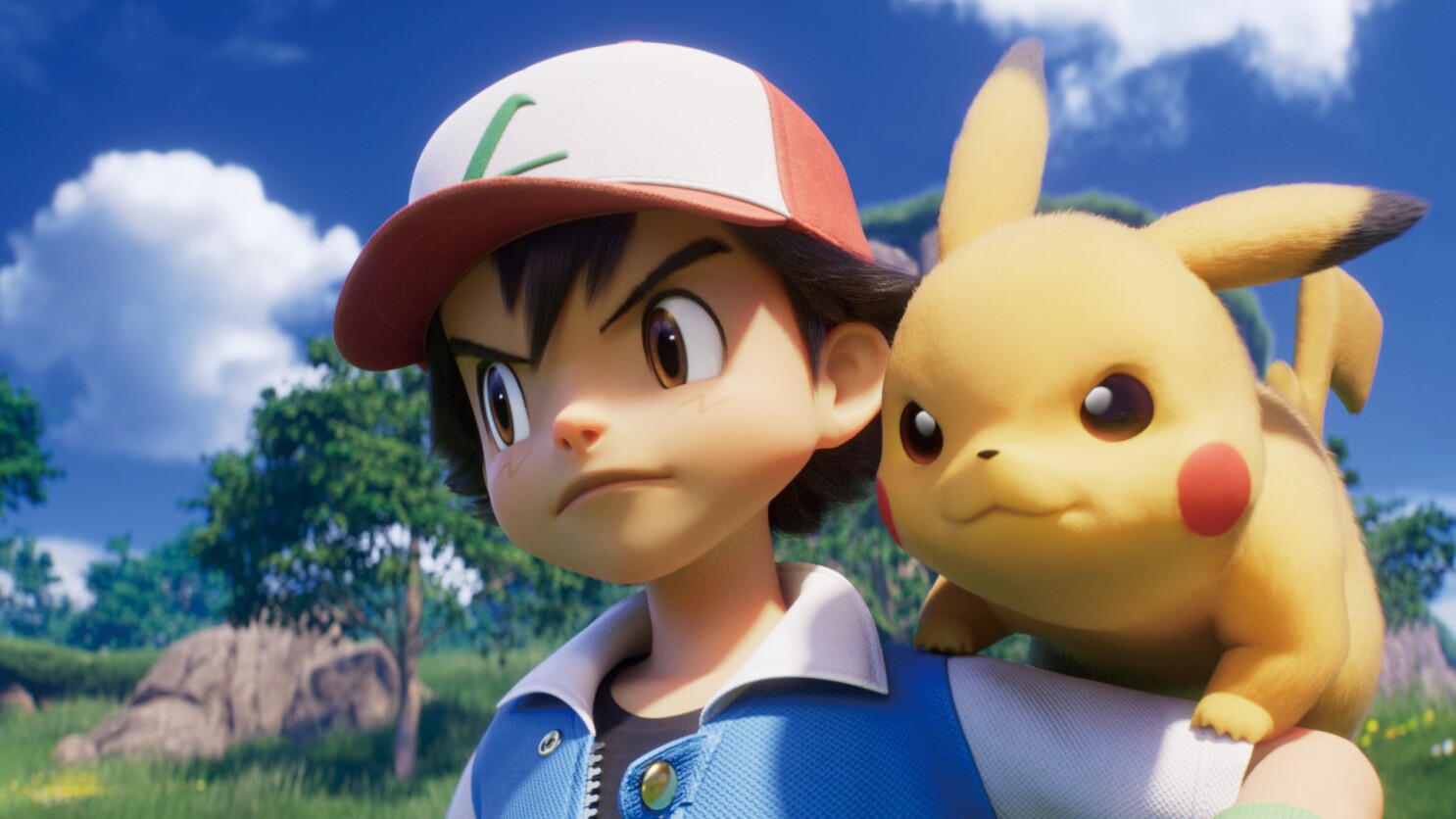 Pokemon Movie Hits Netflix On Pokemon Day What You Need To Know