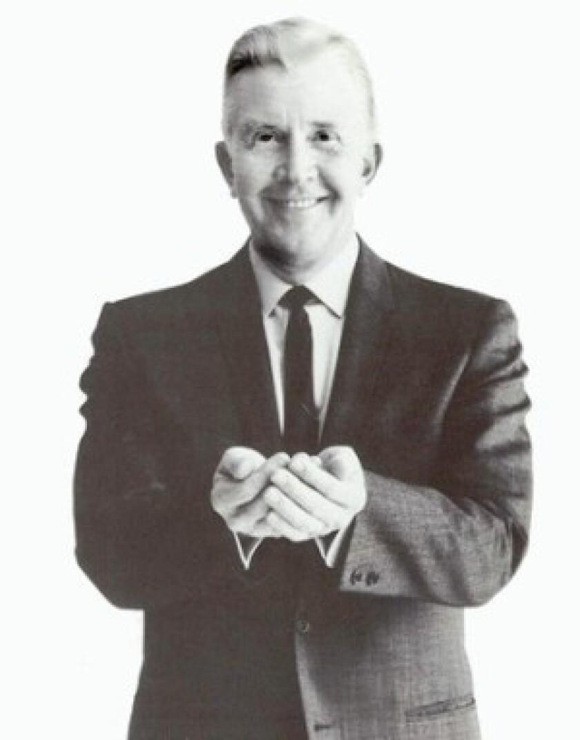 Ed Reimers dies at 96