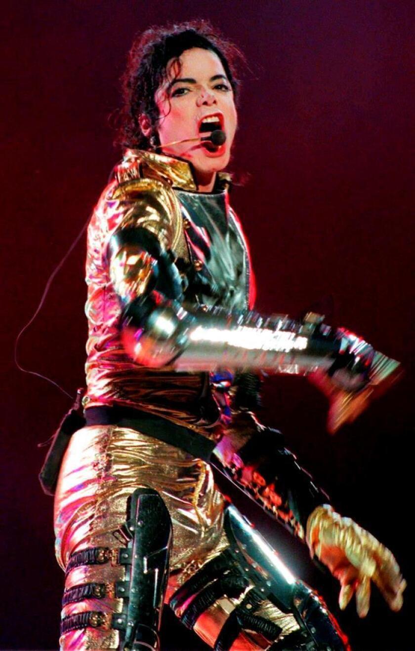 """Michael Jackson y """"Thriller"""", 35 años del videoclip que transformó la música"""