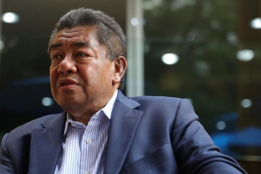 Jaime Lucero: los mexicanos viven en EE.UU. con la amenaza de ser atacados