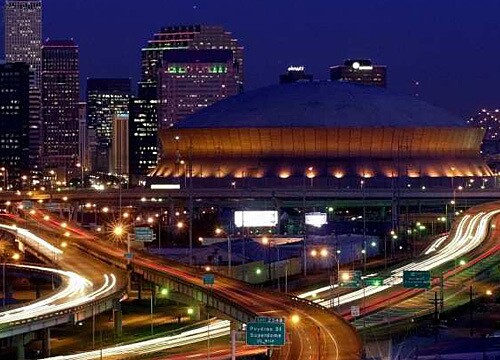 From 10 to 1, a list of the nation's most dangerous cities, by frequency of violent crimes. New Orleans: 156.4 violent crimes per 100,000 residents