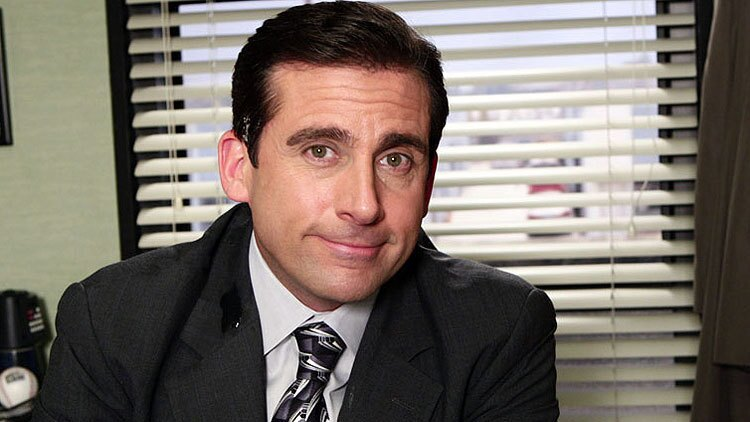 """Steve Carell's last episode of """"The Office"""" will almost certainly be a tearjerker, as Michael Scott bids goodbye to the only family he's really had as an adult to start a new life with Holly (Amy Ryan) in Colorado. We viewers will be saying goodbye as well; it will be hard to picture the show without the boss who's given us so many laughs over seven seasons. But Michael has also given us a lot of reasons to cover our eyes in horror since the show premiered in March 2005 (which, to be fair, were often fall-off-the-couch funny as well). What follows are (in chronological order) 16 of the worst, most awkward, most good-lord-did-he-really-do-that moments in """"Office"""" history, courtesy of one Michael Gary Scott. -- Rick Porter, Zap2it Related: More of 'The Office' on Zap2it"""