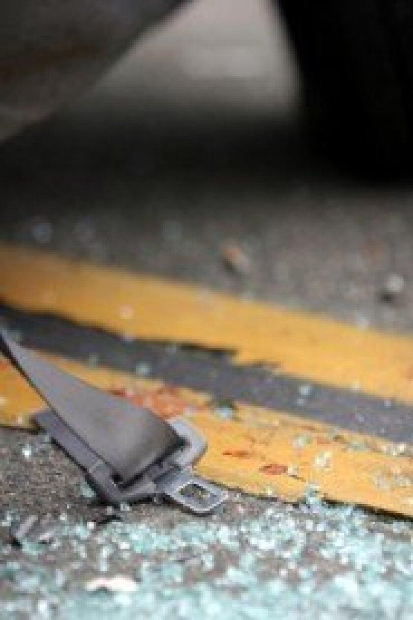 Accident attorney discusses SUV Rollover Accident in La Jolla.