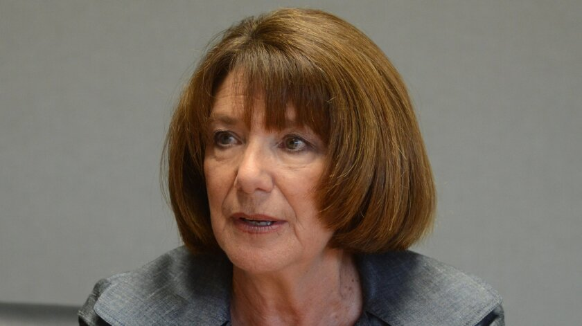 Incumbent Rep. Susan Davis drew seven challengers but she's still heavily favored for re-election.