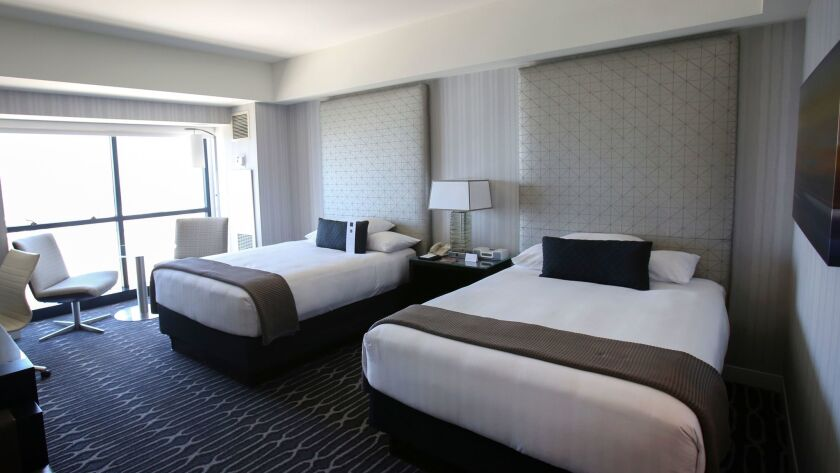 Nothing pleases hotel guests more than a clean room, not even WiFi or a complimentary breakfast, according to the Qualtrics survey.