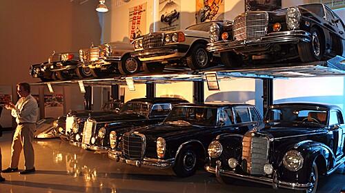 Mercedes-Benz Classic Center