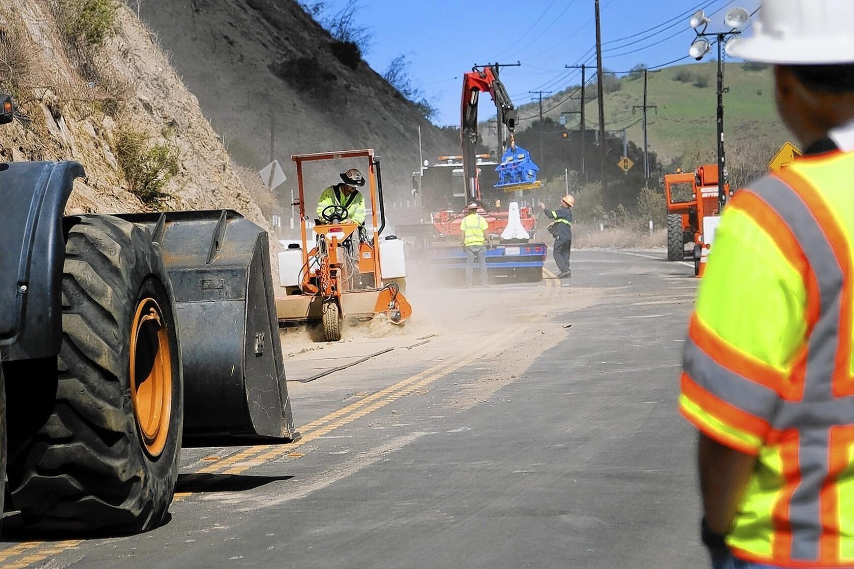 La Habra quake a reminder about dangerous Puente Hills fault