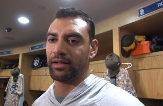 Tyson Ross, Austin Jackson and Andrew McCutchen discuss Jackie Robinson Day