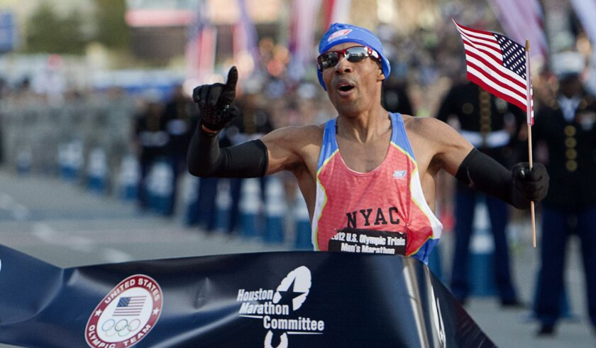 U.S. Marathon Olympic Trials