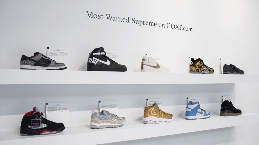 huge selection of 8dfa2 35670 Pharrell's Chanel sneaker collaboration tops GOAT's list of ...