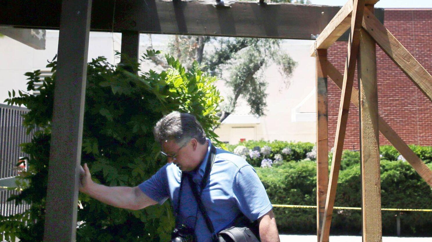 California housing crisis podcast: When a big earthquake hits Los Angeles or San Francisco