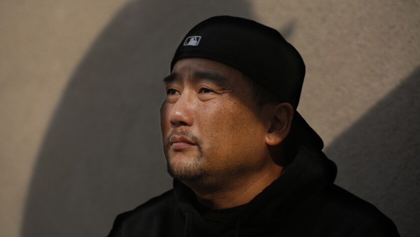 Roy Choi is opening a Korean restaurant in Las Vegas in the fall at the Park MGM.