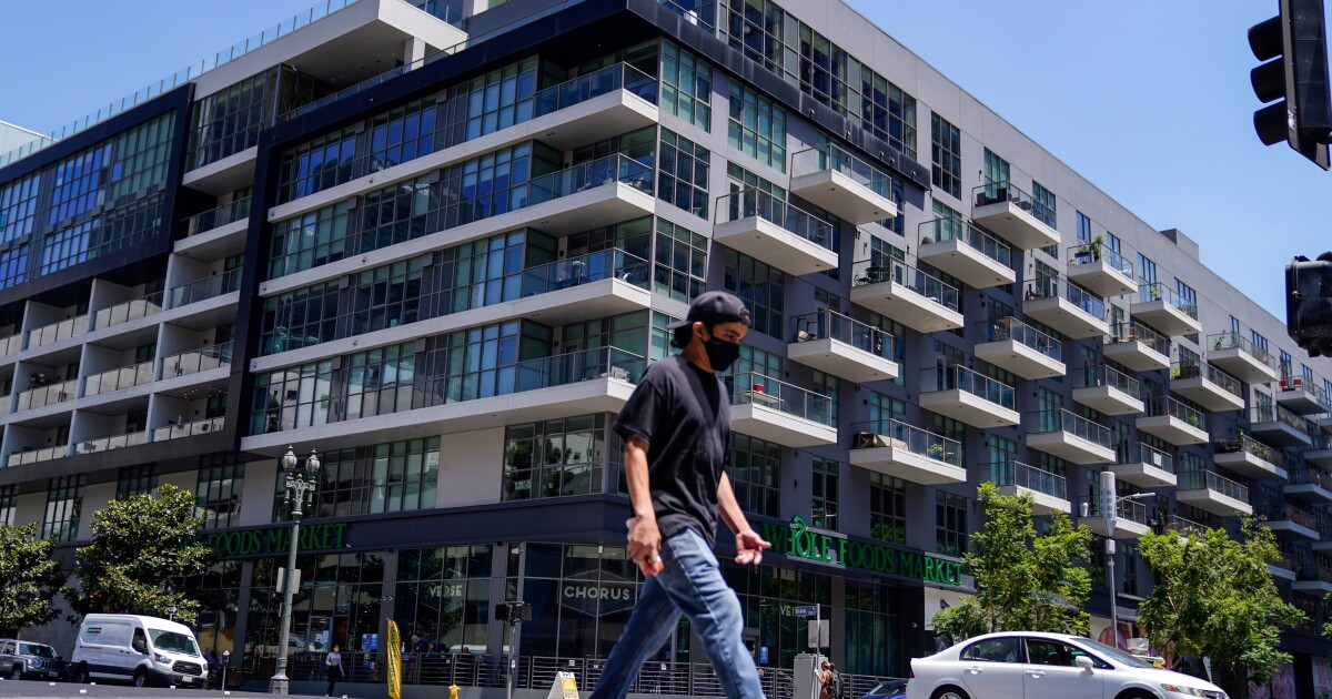 The falling rents of COVID times is behind us. Expect prices to rise