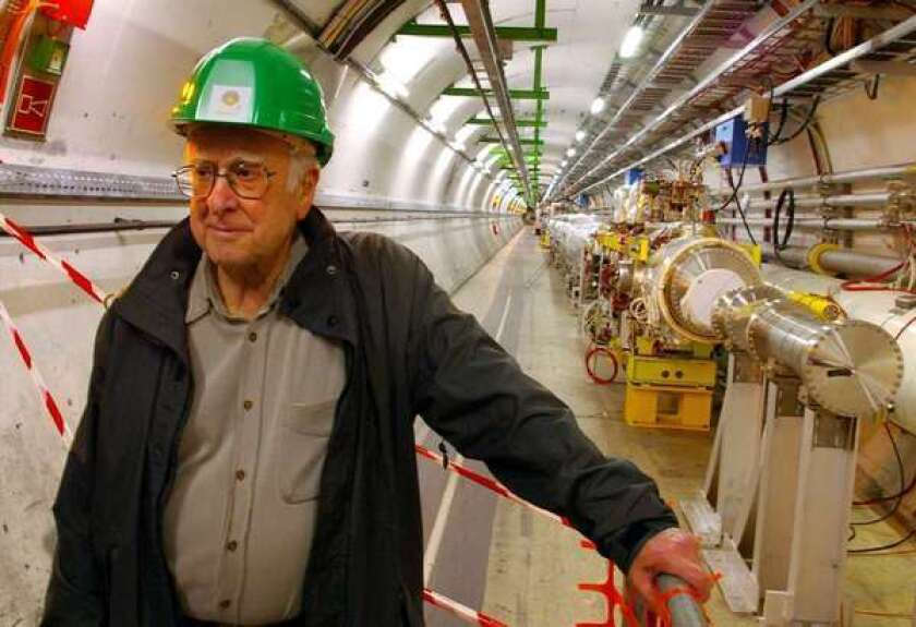 CERN: We've found 'a Higgs boson'; but is it predicted version?