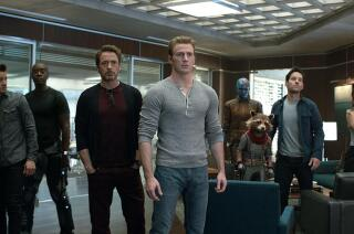 'Avengers: Endgame' review by Justin Chang