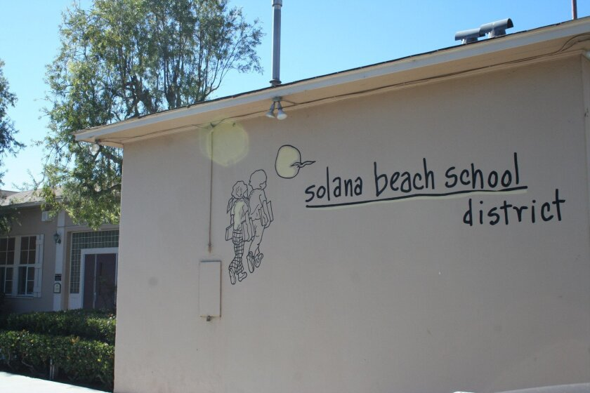 Solana Beach School District