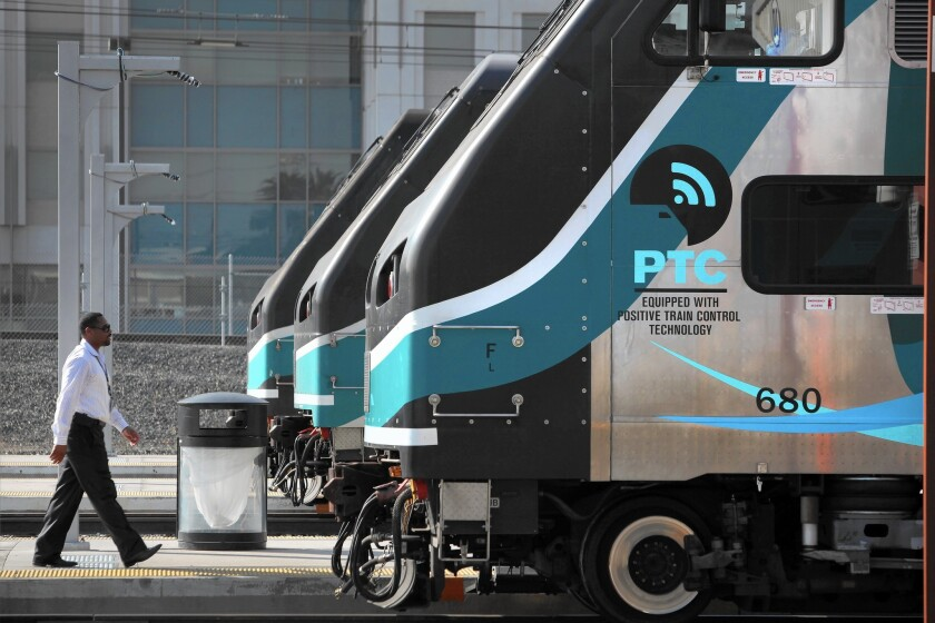 Metrolink officials are under fire for a private teleconference, in which they discussed the design safety of their passenger cars, that may have violated the state's open meetings law.